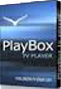 PlayBOX TV Player 2.9.0 S 200A