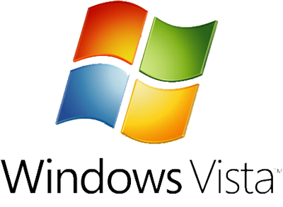 Windows vista logo 1 400